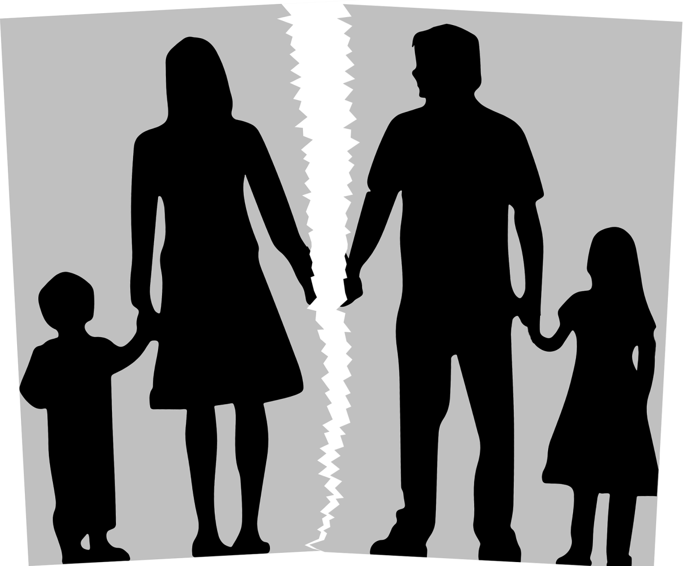 Easier divorce equals more broken families – Faith and Politics